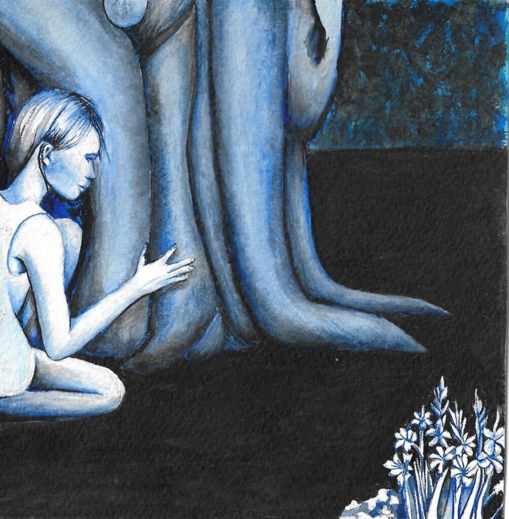 Maddie Mellon Artist